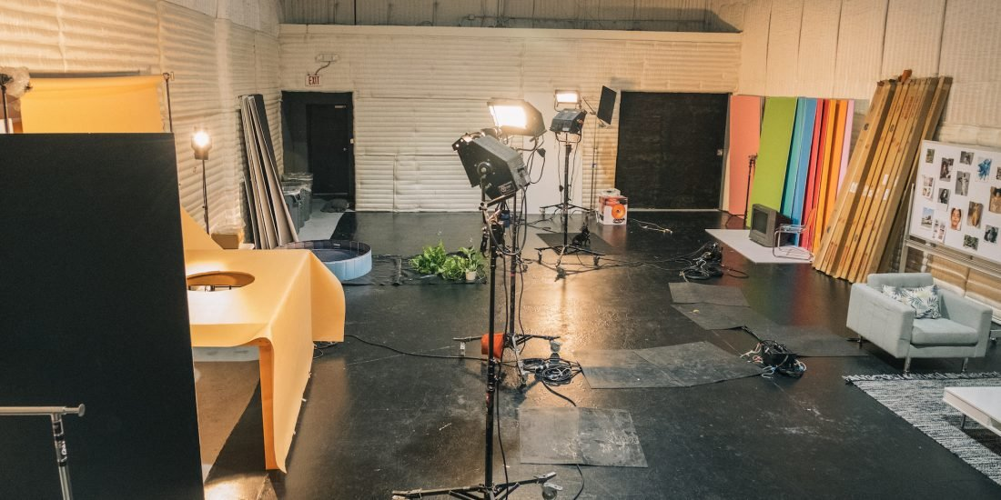 Photo Stage